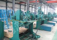 巴彦淖尔变压器厂家生产设备