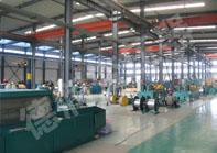巴彦淖尔s11油浸式变压器生产线
