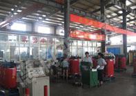 巴彦淖尔变压器厂实验中心